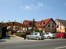 Hotel Balatonszemes, Piknik Wellness and Conference Hotel