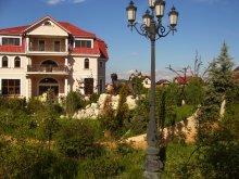 Accommodation Valea Mare (Cândești), Liz Residence Hotel