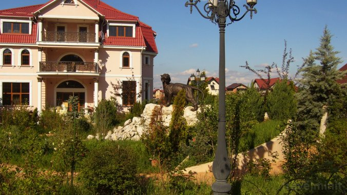 Hotel Liz Residence Pitești