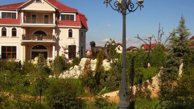 Liz Residence Hotel Pitești