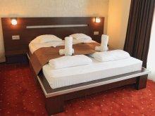 Hotel Berghin, Premier Hotel