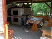 Accommodation Bolhás, Apartment Nagyatád