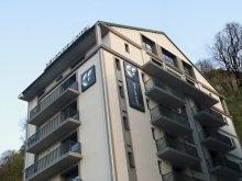 Hotel Felsőtyukos (Ticușu Nou), Belfort Hotel