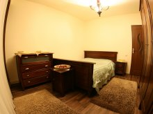 Apartment Borobănești, Milea Apartment