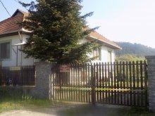 Cazare Telkibánya, Casa de oaspeți Kőrózsa