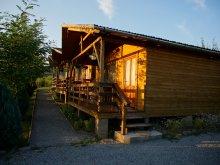 Chalet Dumbrava (Nușeni), Natura Wooden Houses