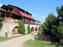Motel Dunărea, Motel Marina Park