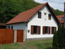 Casă de vacanță Secășeni, Casa de vacanță Nagy Sándor