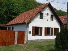 Casă de vacanță Valea Bolvașnița, Casa de vacanță Nagy Sándor