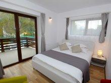 Apartman Clondiru de Sus, Yael Apartmanok