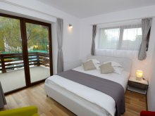 Apartment Vârloveni, Yael Apartments