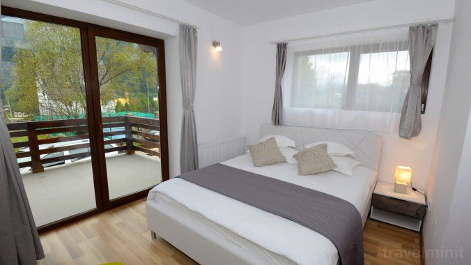 Yael Apartments Bușteni