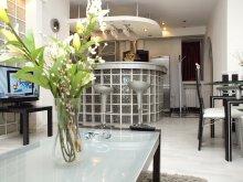 Apartament Hulubești, Apartament Academiei