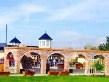 Pachet de Team Building Ungaria, Hotel X-Games