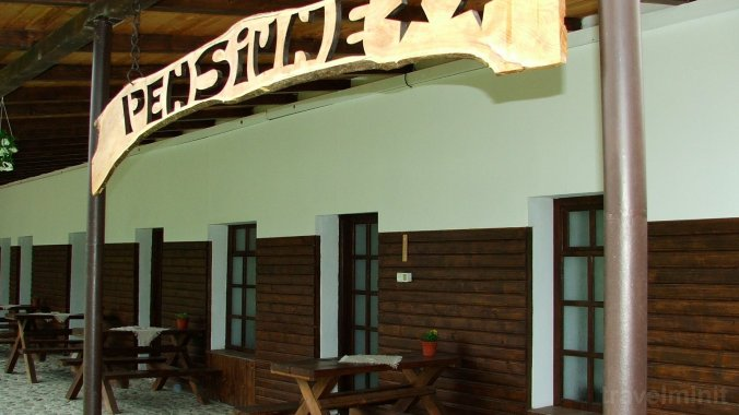 Elza Guesthouse Corbeni