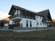 Panzió Sólyomkővár (Șinteu), Steaua Nordului Panzió