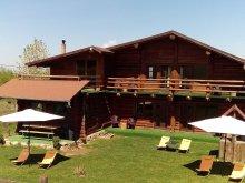 Casă de oaspeți Valea Popii (Priboieni), Casa Muntelui-Sâmbăta