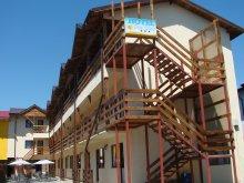 Accommodation Căscioarele, SeaStar Hostel
