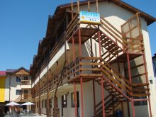 Szállás Căscioarele, SeaStar Hostel