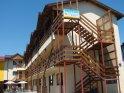 Szállás Vama Veche SeaStar Hostel