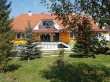 Casă de oaspeți Sărata (Solonț), Casa de oaspeți Edit