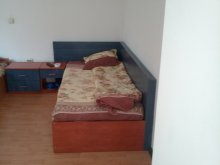 Motel Broșteni (Costești), Angelo King Motel