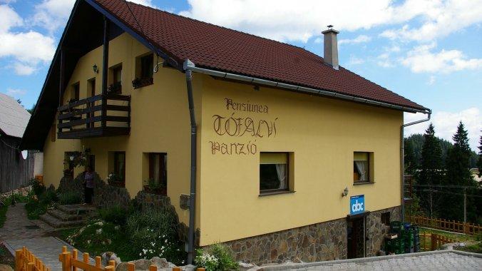 Tófalvi Guesthouse Harghita-Băi