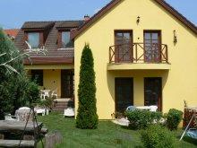 Accommodation Felsőtárkány, Donát Guesthouse