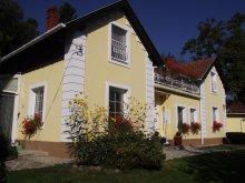 Casă de oaspeți Fertőboz, Casa de Oaspeți Kasper