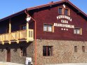 Accommodation Stațiunea Climaterică Sâmbăta Casa Brâncovenilor Guesthouse