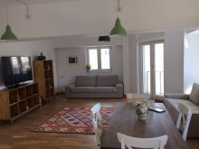 Apartament Lipănescu, Diana's Flat
