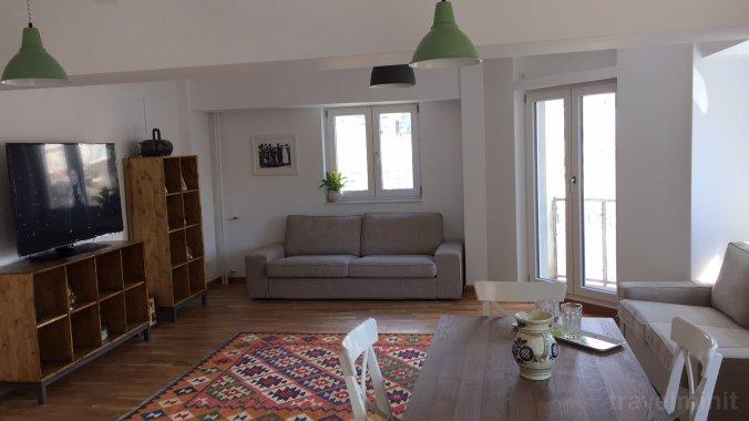Diana's Apartman Bukarest