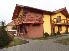 Accommodation Békés county, Rozmaring Apartment