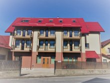 Accommodation Sepsiszentgyörgy (Sfântu Gheorghe), A&T Studios Vila
