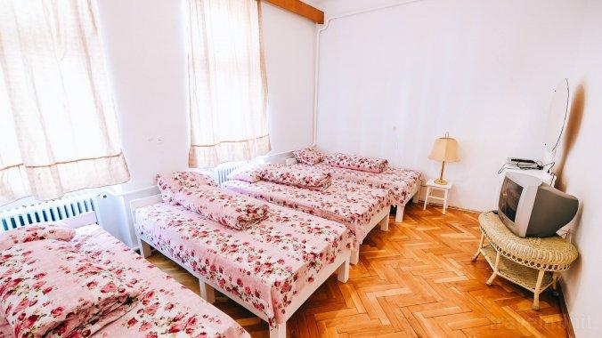 Buricul Târgului House Cluj-Napoca