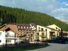 Accommodation Valea Cetățuia, Mistral Resort