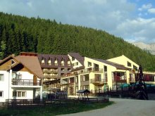 Hotel Gălășești (Suseni), Mistral Resort