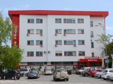 Hotel Cazasu, Hotel Select
