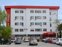Hotel Cuza Vodă (Stăncuța), Hotel Select