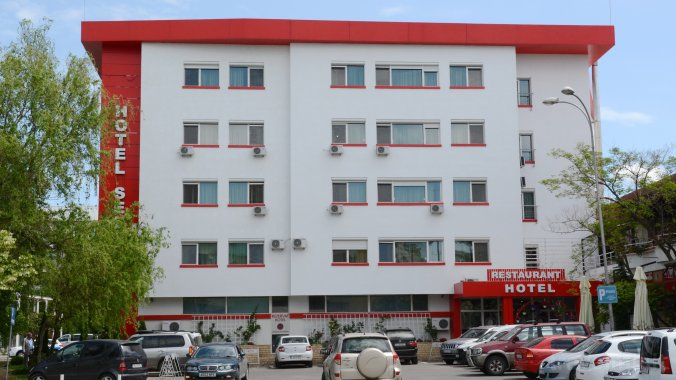 Select Hotel Tulcea