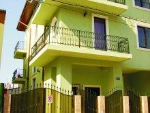 Vilă Satu Nou (Mihăilești), Villa Edera Residence