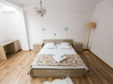 Bed & breakfast Brâncoveanu, FDRR Airport Guesthouse
