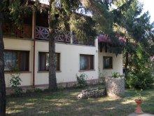 Vendégház Jász-Nagykun-Szolnok megye, Vadgalamb Üdülőház