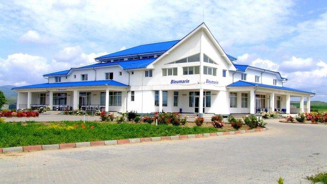 Motel Bleumarin Galda de Jos