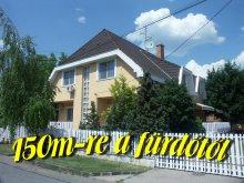 Casă de oaspeți Ungaria, Casa de oaspeți Bessenyei
