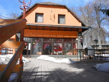 Guesthouse Nemti, Kilátó Guesthouse and Restaurant