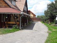 Casă de oaspeți Făgetu de Sus, Casa de oaspeți Deák