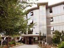 Hotel Saligny, Anca Hotel