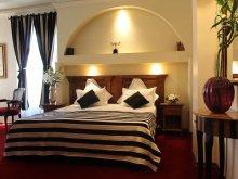 Accommodation Ghergani, Domenii Plaza Hotel