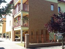 Cazare Balatonvilágos, Apartament Szandra